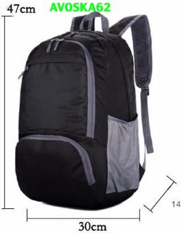 Недорогие спортивные легкие рюкзаки городские сумки-рюкзаки