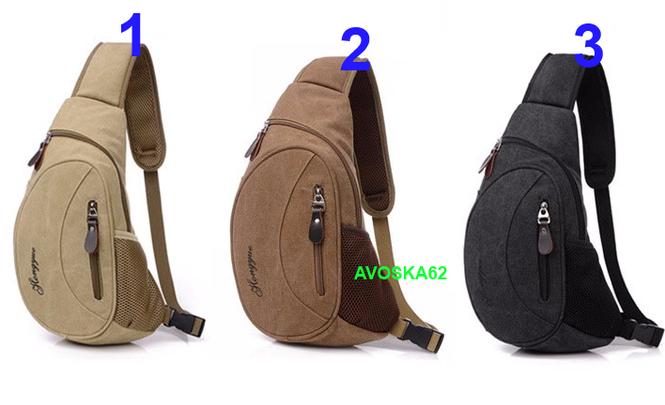 Мужские рюкзак с одной лямкой обзор мода на рюкзаки